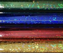 Hologrammfolien