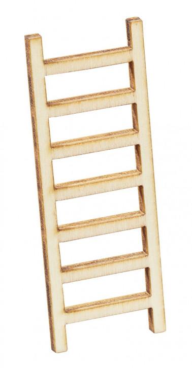 Leiter 6 x 2 x 0,2 cm, natur