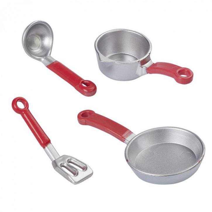 Küchen-Set, 3-5 cm