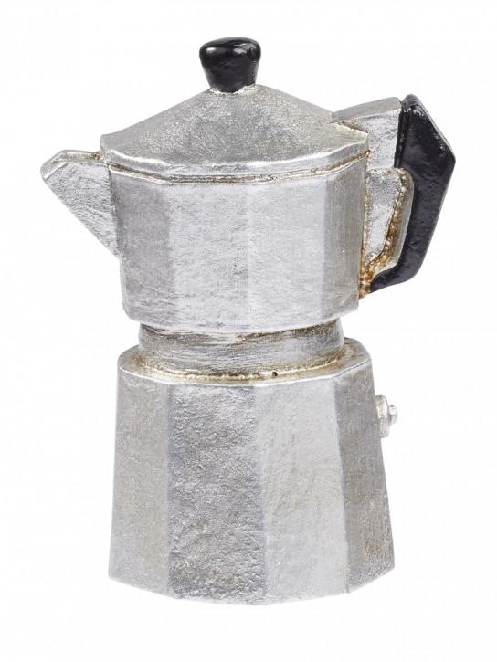 Espresso-Kocher, ca. 4 cm