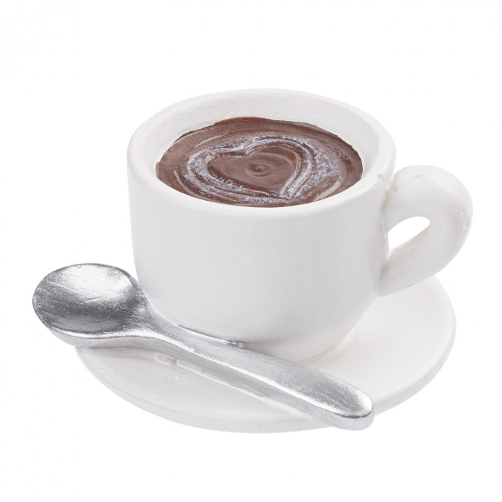 Kaffeetasse, ca. 3,5 cm