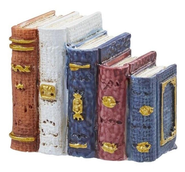 Bücher ca. 4 cm