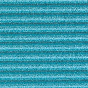 E-Welle 50X 70 cm hellblau