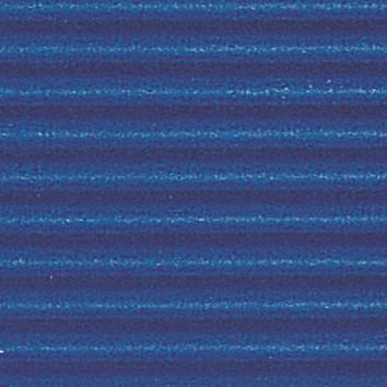 E-Welle 50X 70 cm blau