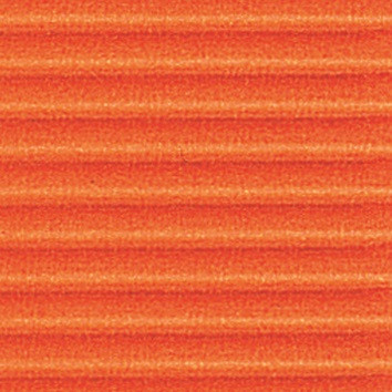 E-Welle 50X 70 cm orange