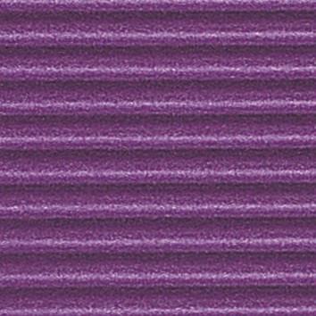 E-Welle 50X 70 cm lila