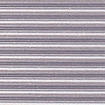 E-Welle 50X 70 cm silber