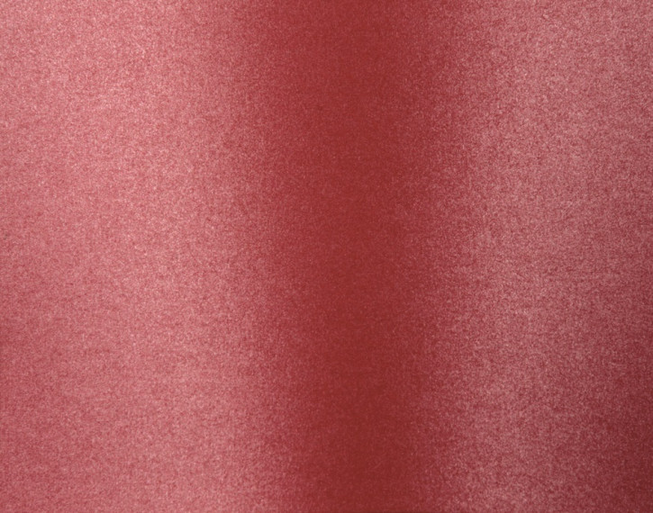 Fotokarton Pearl rot 50 X 70 cm 250g/m²