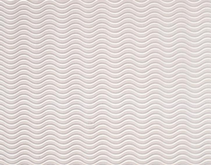 Wellpappe W-Welle 50 X 70 cm weiß