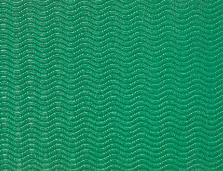 Wellpappe W-Welle 50 X 70 cm grün