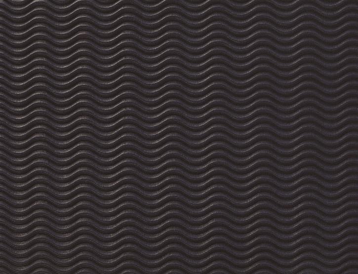 Wellpappe W-Welle 50 X 70 cm schwarz