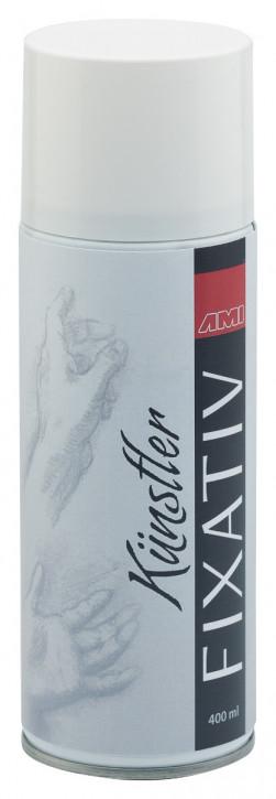 AMI Künstler Fixativ Spray 400ml