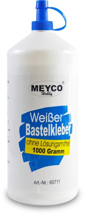 Bastelkleber, Flasche 1000g