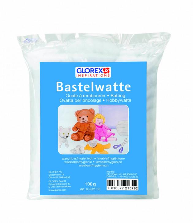 Bastelwatte 100 g