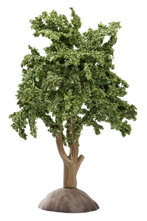Baum  ca. 10 cm grün
