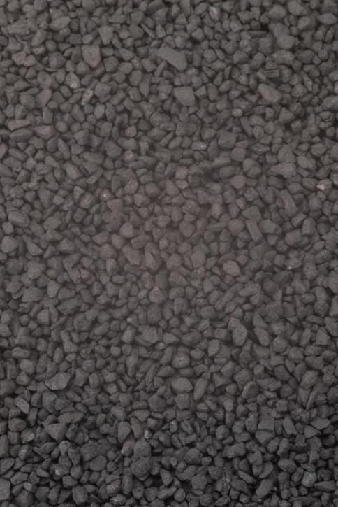 Deco Sand 480g, Schwarz