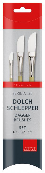 Dolchschlepper Serie A130 AMI