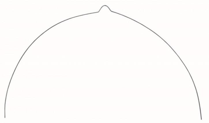 Drahtbügel für Laternen, 10 Stück