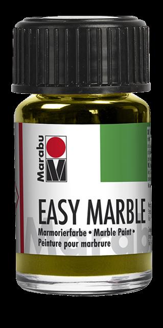 Easy Marble Kristallklar 15ml