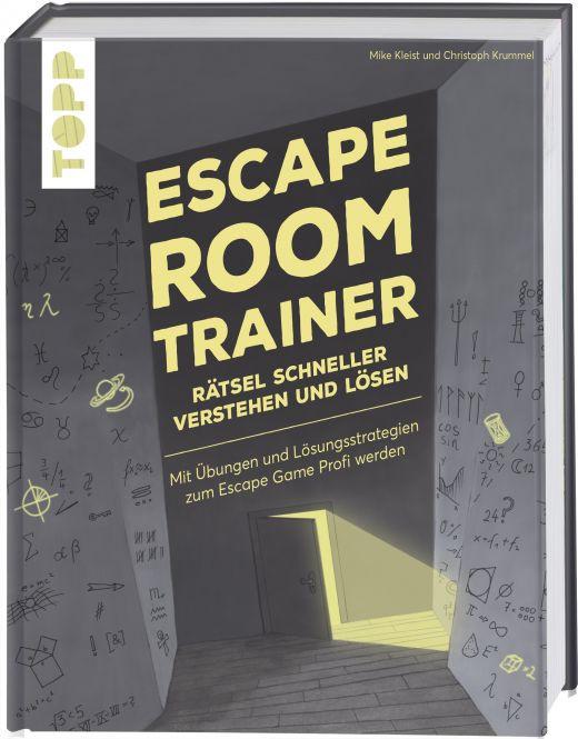 Escape Room Trainer – Rätsel schneller verstehen und lösen