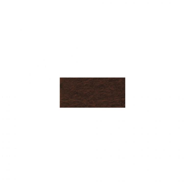 Filzzuschnitte 20x30 cm, 0,8-1 mm Braun