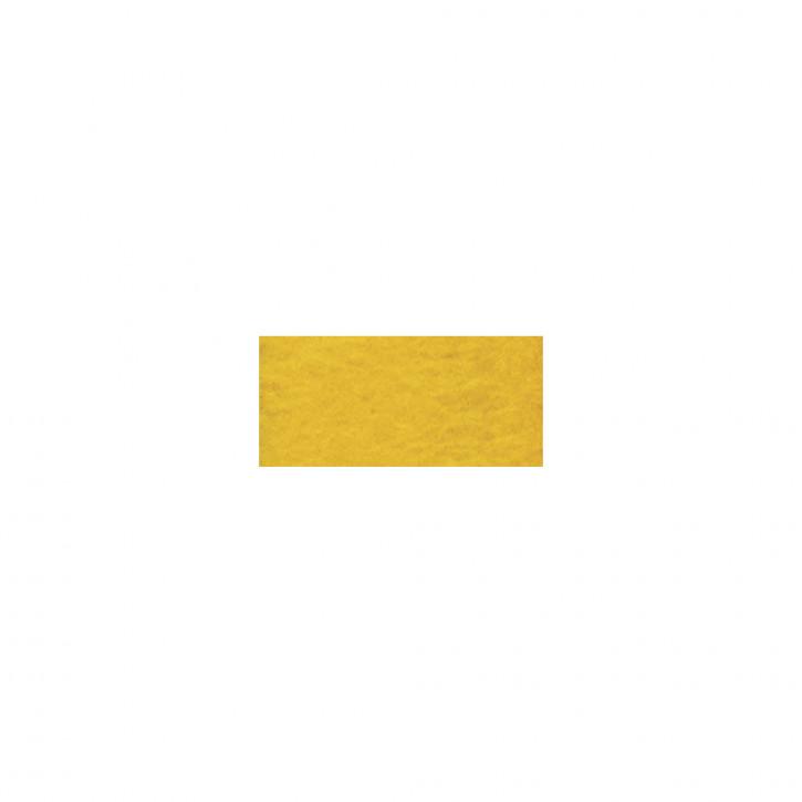 Filzzuschnitte 20x30 cm, 0,8-1 mm Gelb
