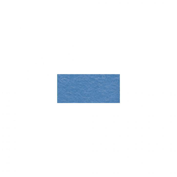 Filzzuschnitte 20x30 cm, 0,8-1 mm Hellblau