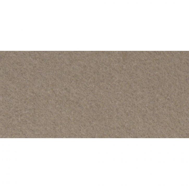 Filzzuschnitte 20x30 cm, 0,8-1 mm Hellgrau
