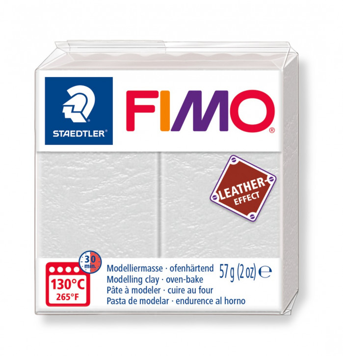 Fimo leather-effect 8010