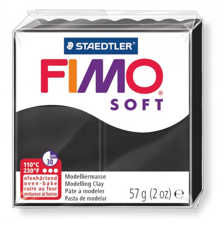 Fimo soft Modelliermasse 8020