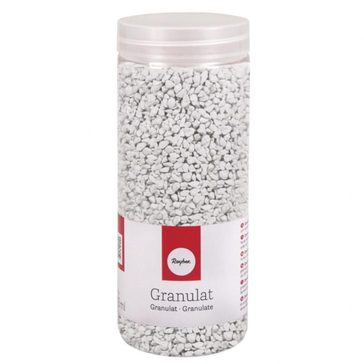 Granulat, weiß 2-3mm, Dose 475ml