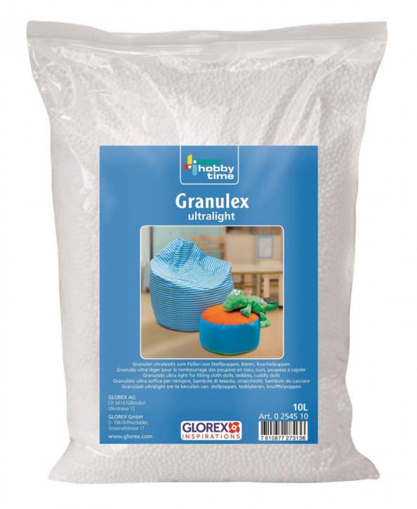Granulex ultralight 10 Liter