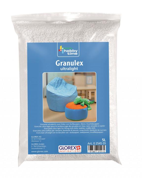 Granulex ultralight 5 Liter