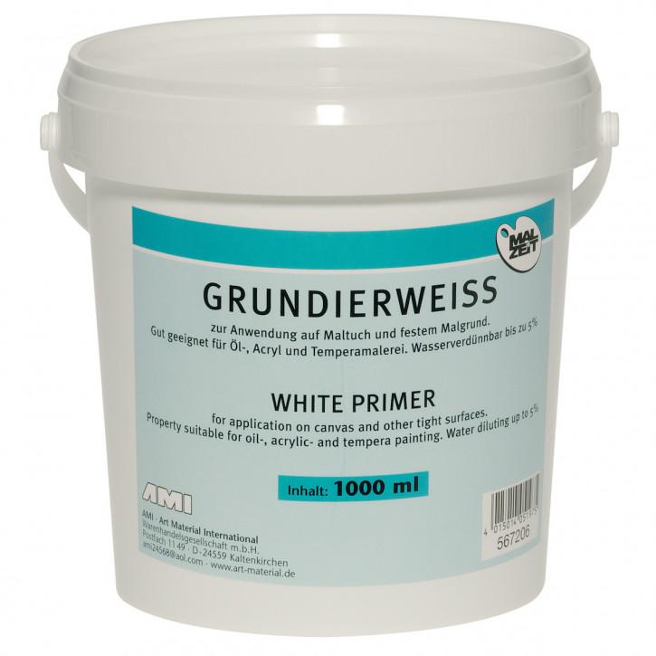 Grundierweiss 1000ml