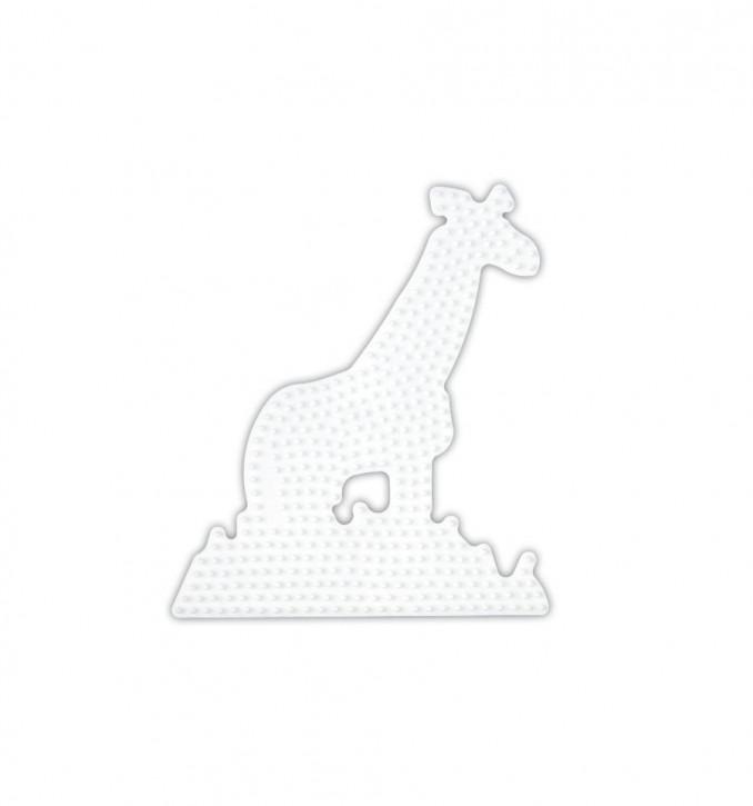Hama Steckplatte Giraffe