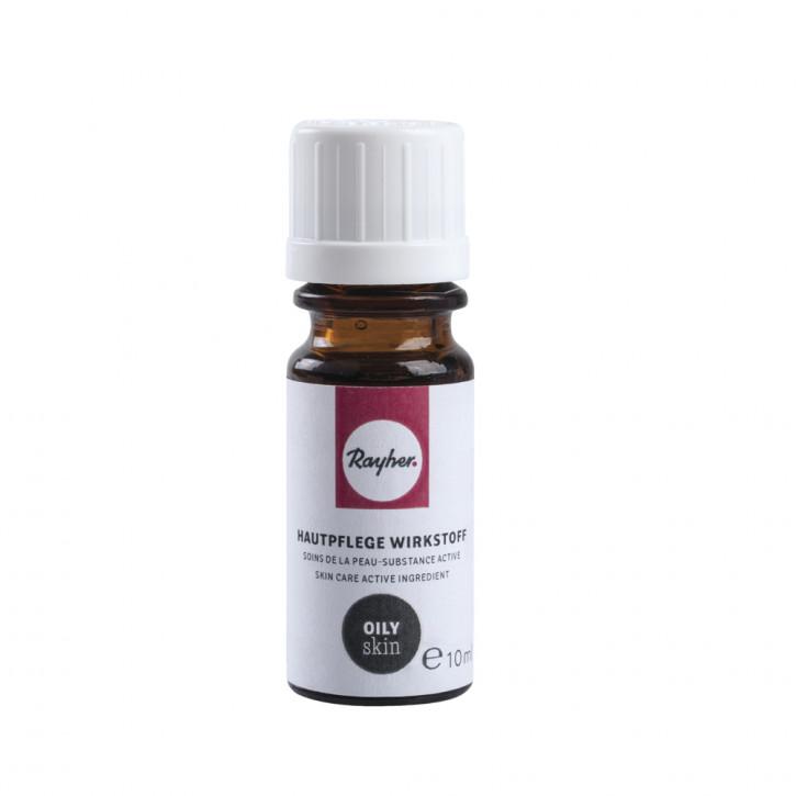 Hautpflege Wirkstoff für fettige Haut, 10ml