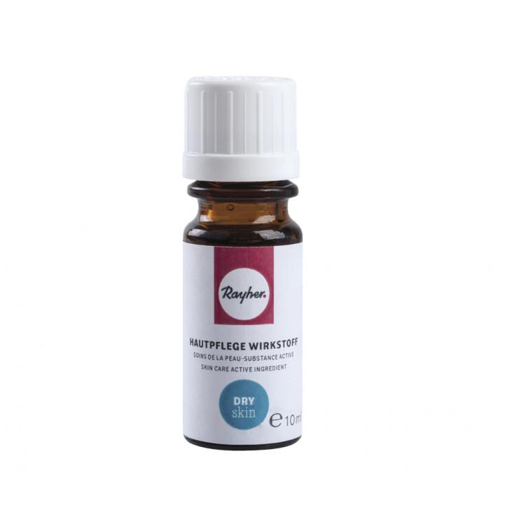 Hautpflege Wirkstoff für trockene Haut, 10ml