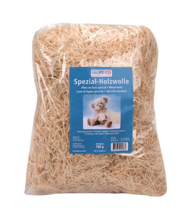 Holzwolle 150 g