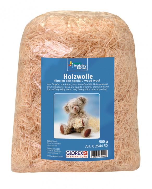 Holzwolle 500 g