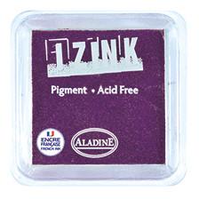 IZINK Pigment Stempelkissen, dark-purple