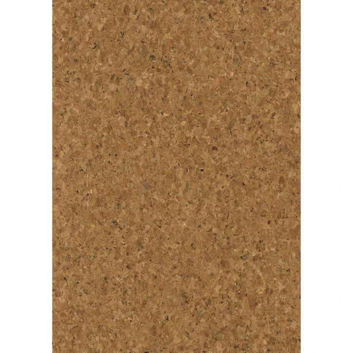 Korkstoff Granulat gerollt 45x30cm, 0,5 mm Stärke, Box 1Rolle