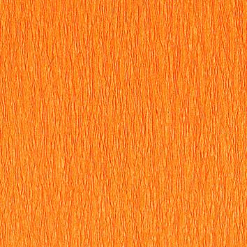 Krepppapier, 50cm x 250cm, maisgelb