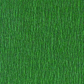 Krepppapier, 50cm x 250cm, moosgrün