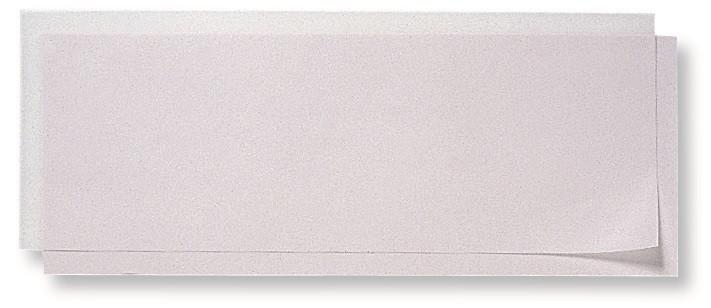 Laternenzuschnitte, Transparentpapier, 25 Stück, 20 x 40 cm