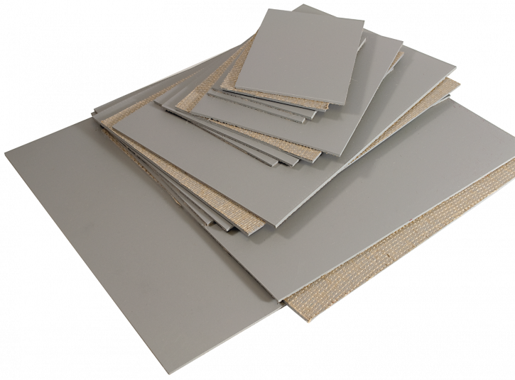 Linoleumplatte Profi 3,2mm, 1 Stück
