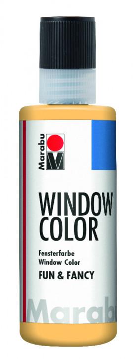 Marabu Window Color fun & fancy 80ml