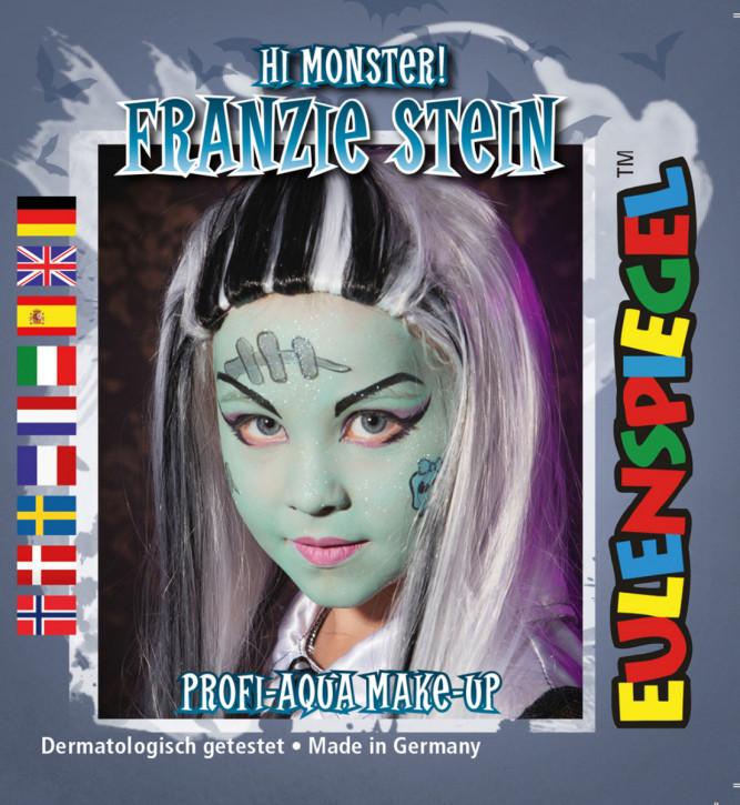 Motiv-Schmink-Set Franzie Stein
