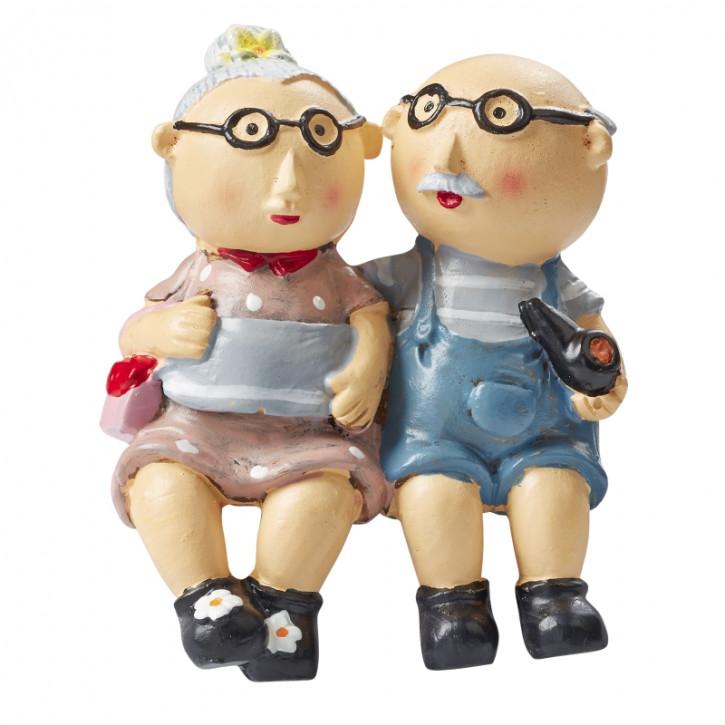 Oma und Opa ca. 6 cm