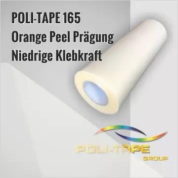 POLI-TAPE 165 Montagefolie 100 X 50 cm
