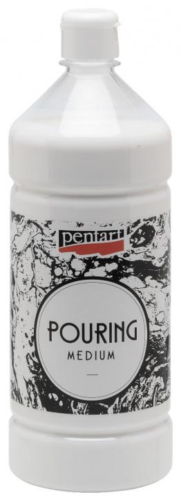 Pouring Medium Pentart 1000 ml